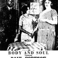 The Symbol of the Unconquered (1920), Body and Soul (1925), and Colorism.