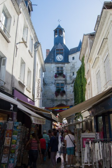 Amboise Downtown