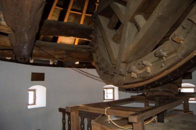 Inside Bolero