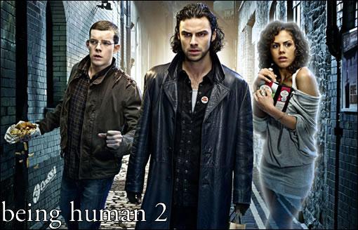 Being Human Series 2