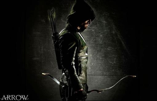 Arrow sur la CW à la rentrée