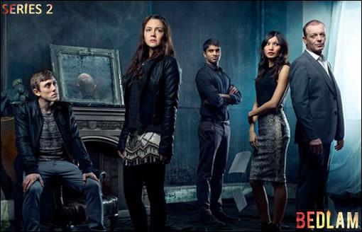 Bedlam Series 2 : le mercredi 6 juin 2012