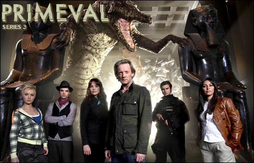 Primeval Series 3