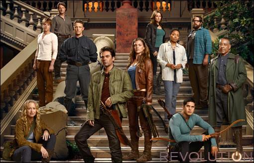Revolution : le futur blockbuster de la saison 2012-2013 ? ... Ou pas ? ^^