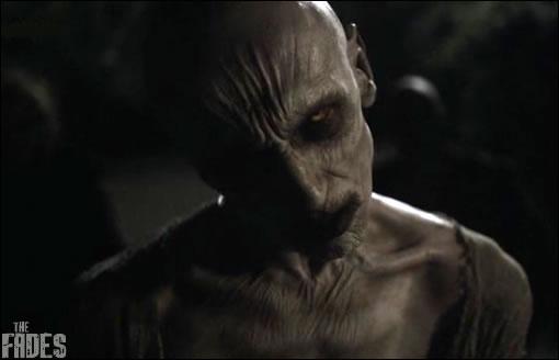 Le chef des Fades qui se nourrissent... de chaire humaine