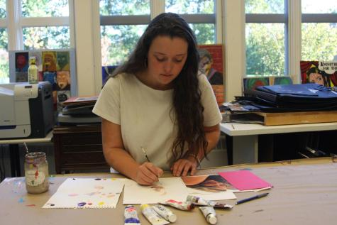 Groton Alum Tackles Mental Health in a Prep School setting