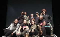 Celebrating MLK Jr.: Groton Welcomes Rosa Clemente
