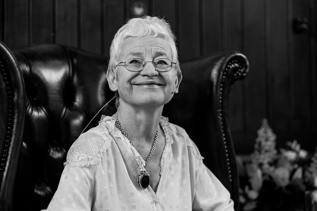 Jacqueline Wilson (Photo Credit: Photo by Chris Boland / www.chrisbolandweddings.com)