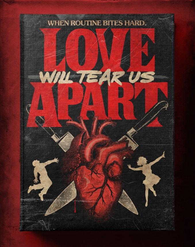 """""""Stephen King's Stranger Love Songs"""", Photo Credit Butcher Billy"""