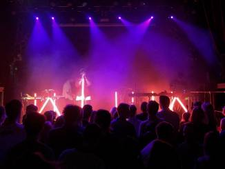 Lemaitre at the Button Factory. Image credit: Stine Ødegård