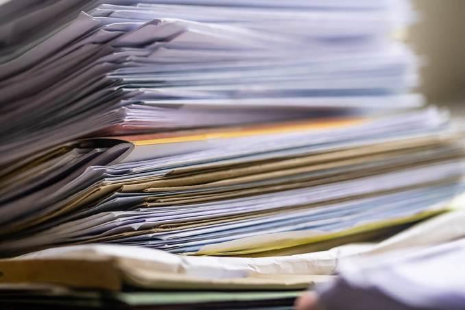 Paper Bills (Phil Moyse) - Flickr