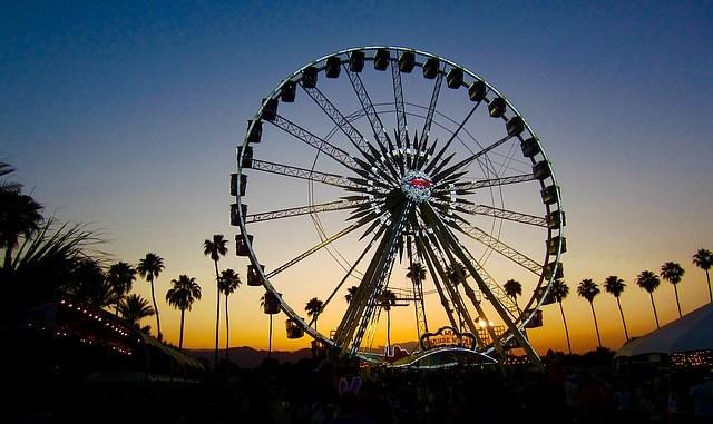 9 Irish Artists Who Have Played Coachella