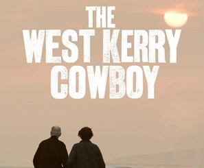 Official Poster for The West Kerry Cowboy
