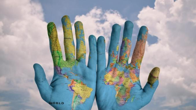 Mother Earth needs saving