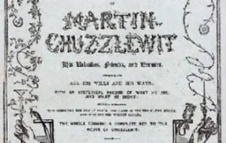 Martin Chuzzlewitt