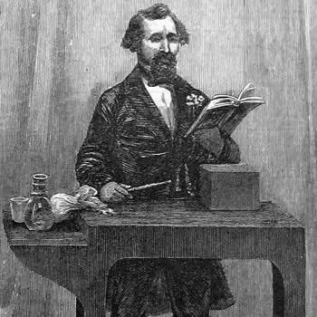 Speech Charles Dickens