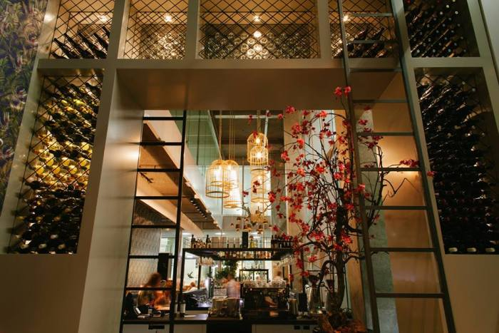 HMB Restaurant Rotterdam