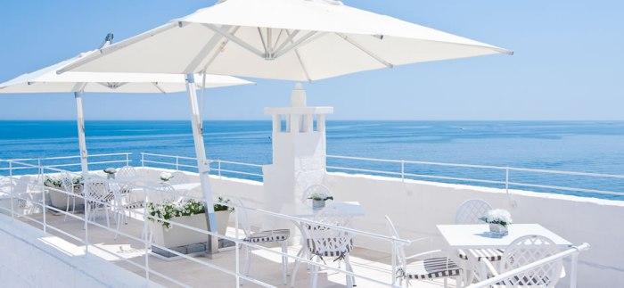 Don Ferrante Monopoli Puglia - De mooiste hotels in Puglia - Italië