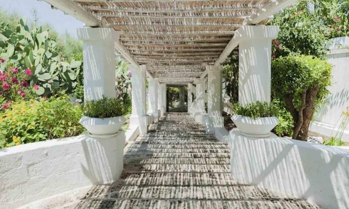 La Peschiera hotel Puglia- De mooiste hotels in Puglia - Italië