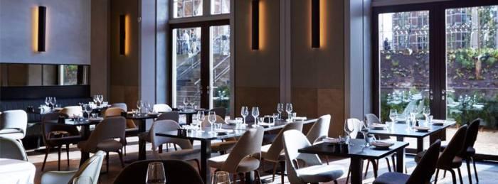 Rijks-restaurant