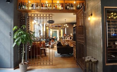 Nieuwe wijnbars in Amsterdam