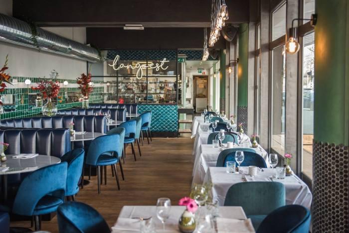 Nieuwe restaurants in Rotterdam