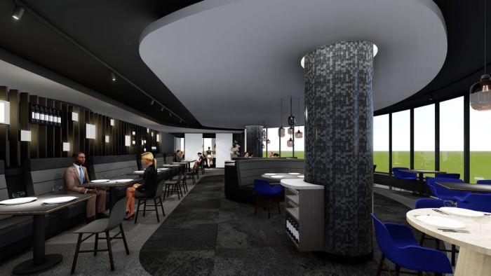 Michellinsterchef Wim Severein opent restaurant The Millèn in Rotterdam