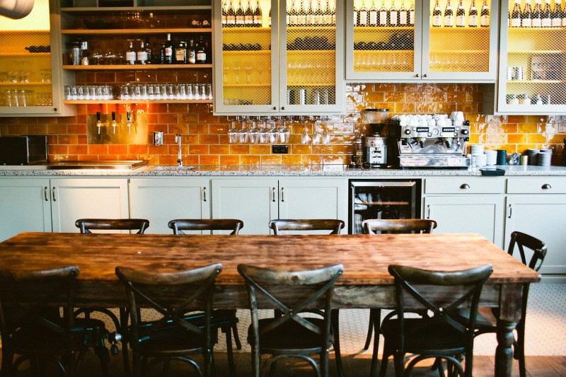 Restaurants in Amsterdam Oost