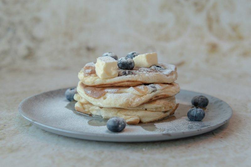 All day breakfast bij Rolph's Deli by HMB