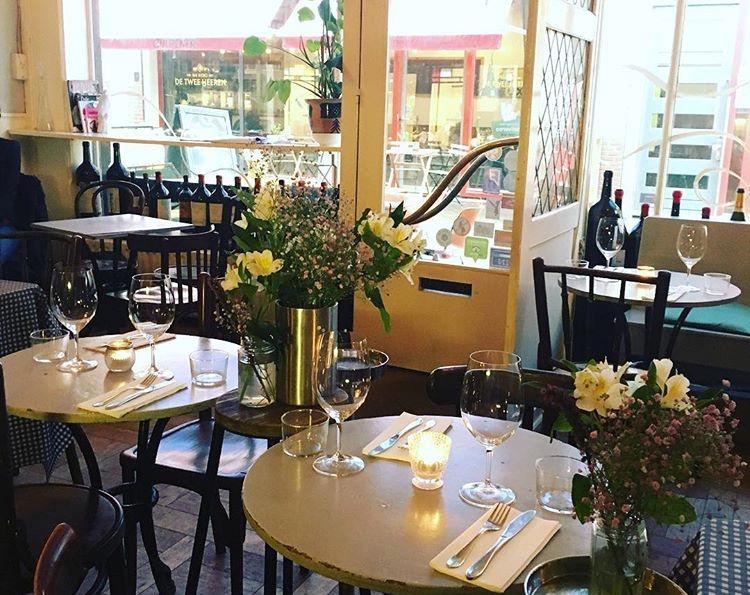 Lapsang – Favoriet huiskamerrestaurant in Den Haag