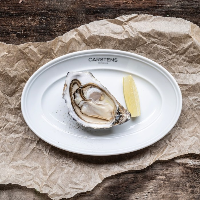 Maik Kuijpers opent Brasserie Carstens Amsterdam