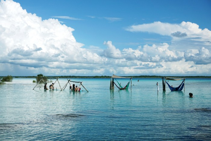 De beste restaurants van Bacalar in Mexico