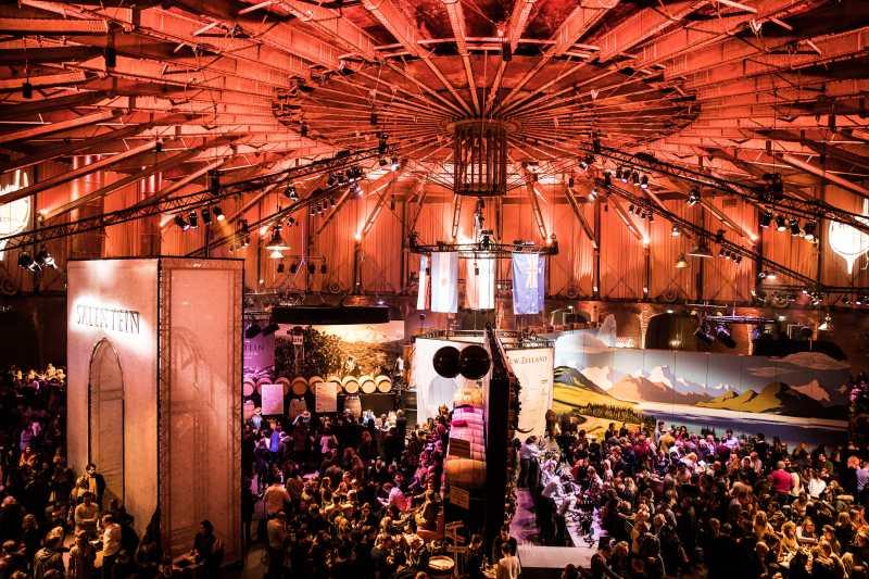 Win kaarten voor Amsterdam Wine Festival 2019