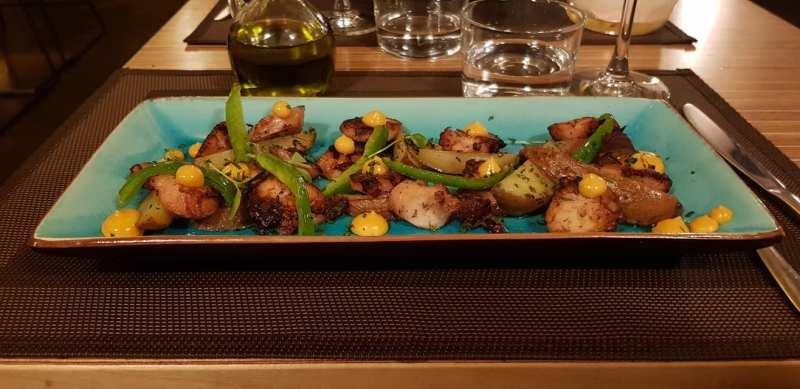 Proef de Baskische keuken van Euskadi in Rotterdam