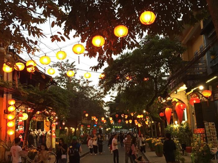 Rondreis Vietnam deel 2: Hoi An