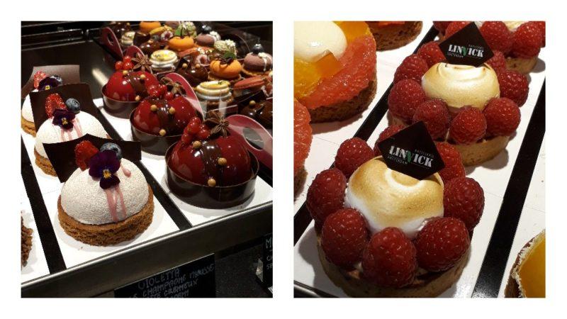Patisserie Linnick. Voor de lekkerste macarons en luxe taarten van Amsterdam