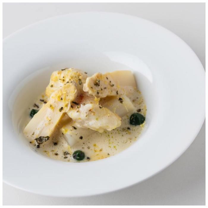Het aspergeseizoen is weer begonnen. En hier eet je de lekkerste gerechten met asperges!