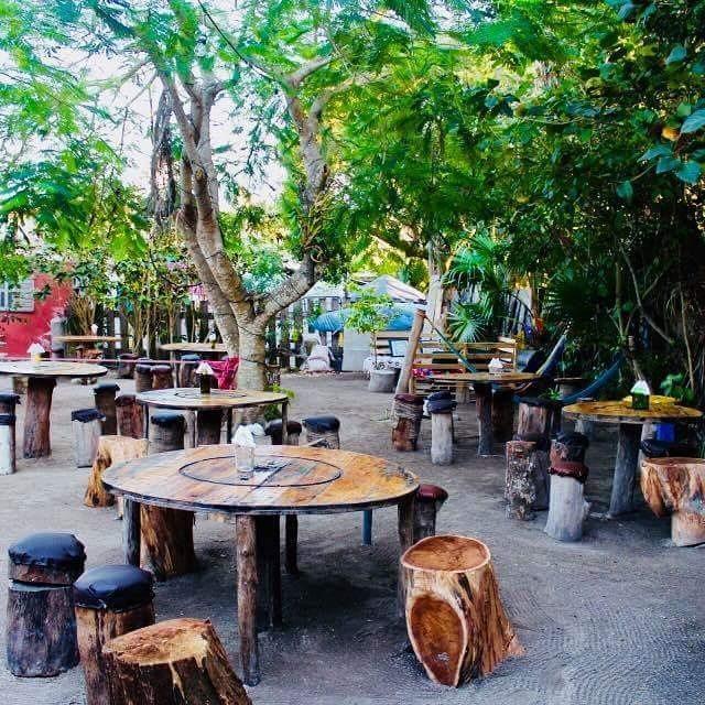 De beste restaurants op Holbox in Mexico