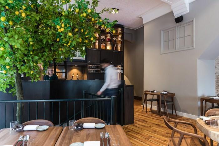 The Lemon Tree in Deventer
