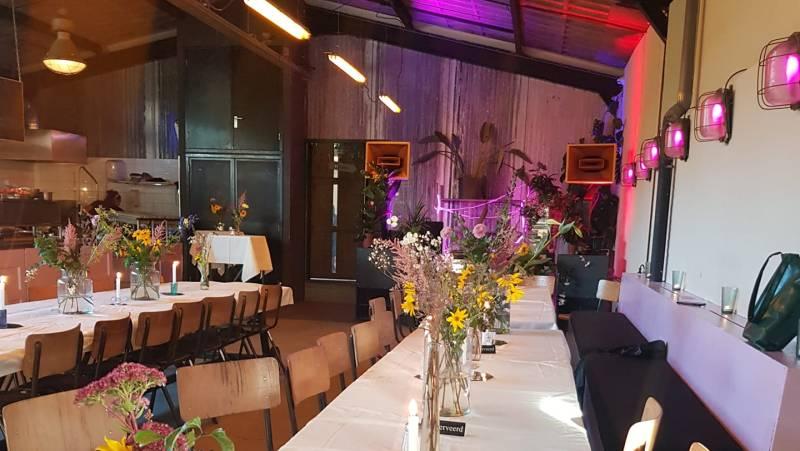 Weelde Tongen. De culinaire maanden van Weelde in Rotterdam