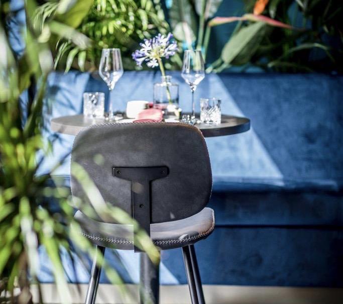 Restaurant Nomads in Amsterdam