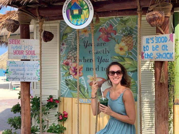 De leukste restaurants op Aruba