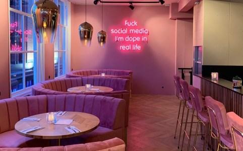 Nieuwe restaurants in Den Haag
