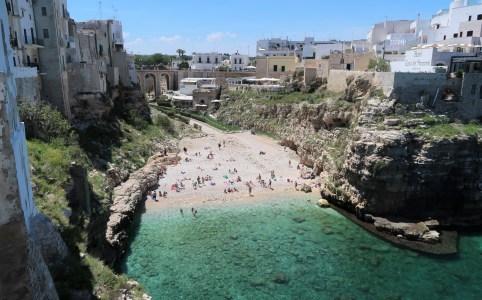 De mooiste hotels in Puglia