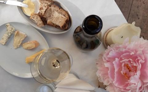Café Parlotte Westerstraat Amsterdam