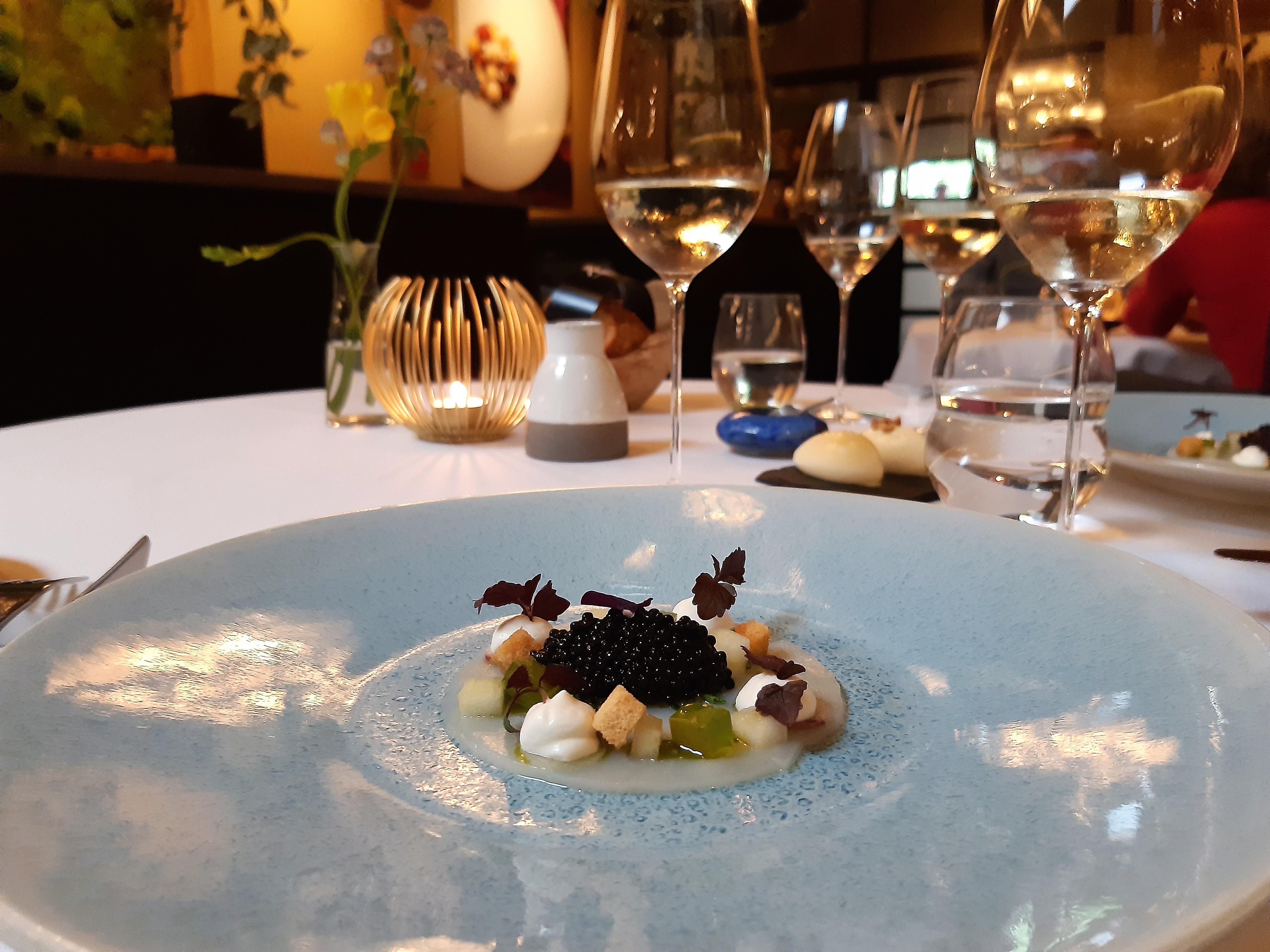 DeDAKKAS in Haarlem: dineren met prachtig uitzicht over de stad - Culy.nl
