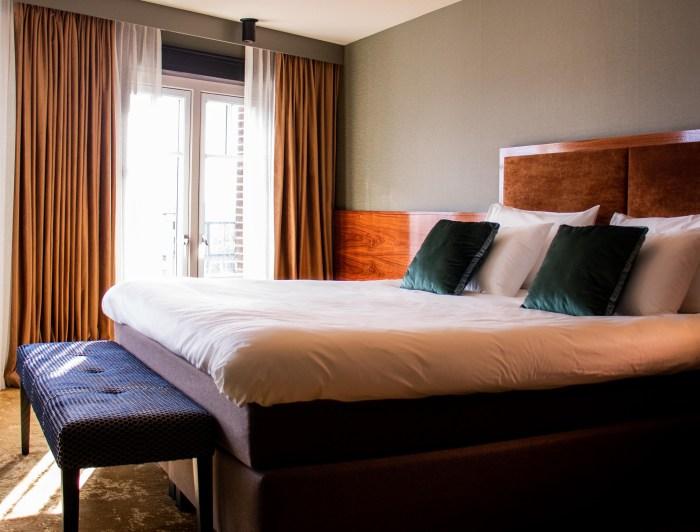 Staycation in hotel MAI Amsterdam