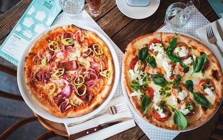 Nieuwe Italiaanse restaurants in Rotterdam