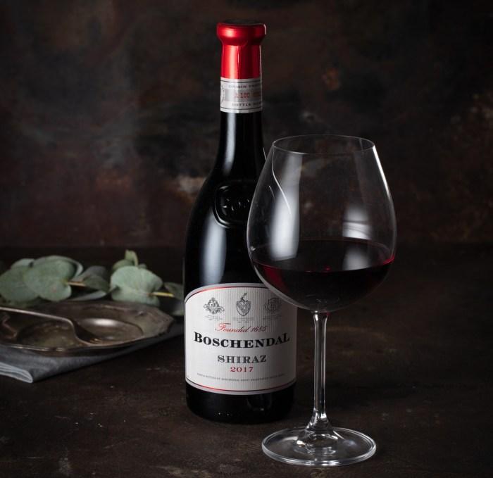 Boschendal 1685 wijnen