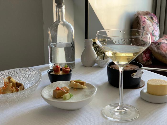 Fijne hotels voor een culinaire staycation in Nederland